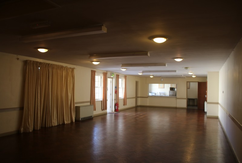The Stables Event Hall
