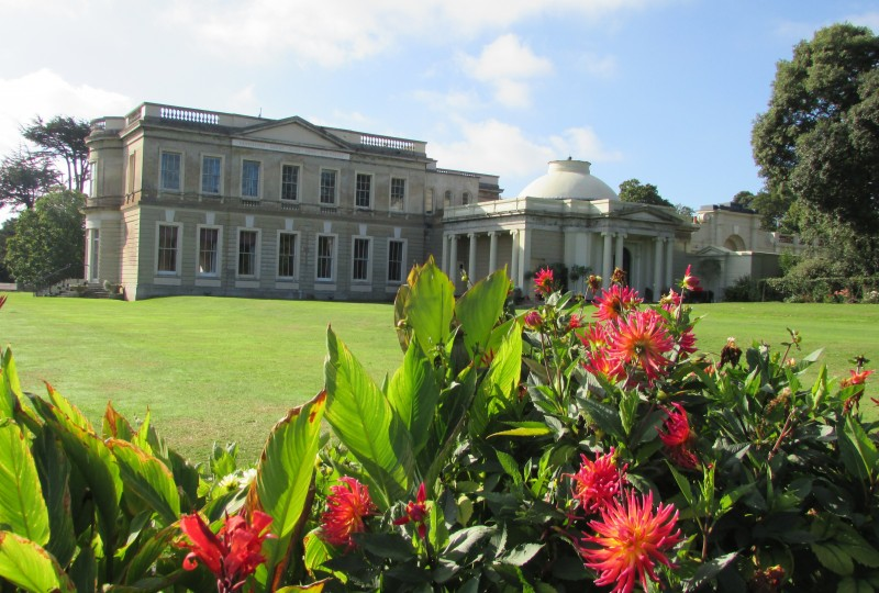 Northwood House and Grounds